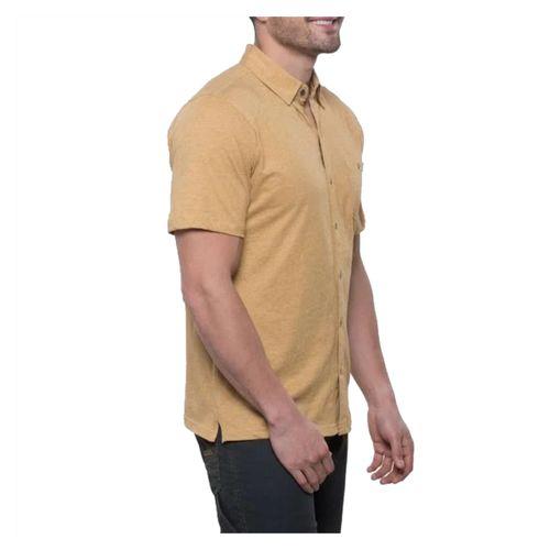 Kuhl Stir Short Sleeve Shirt - Men's