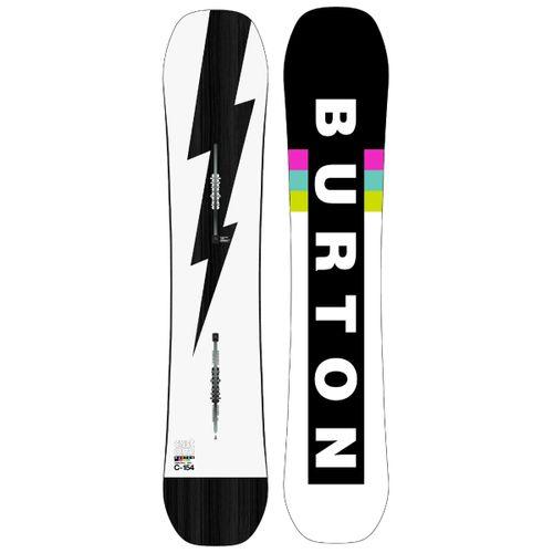 Burton Custom Camber Snowboard - Men's