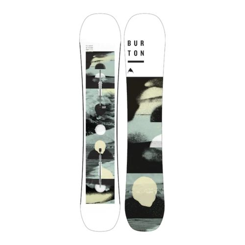 Burton Flight Attendant Camber Snowboard '21 - Men's
