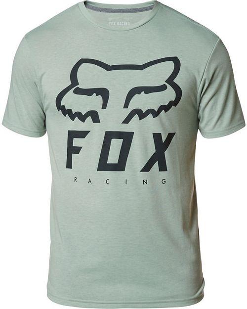 Fox Racing Heritage Forger Short Sleeve Tech Tee Shirt - Men's