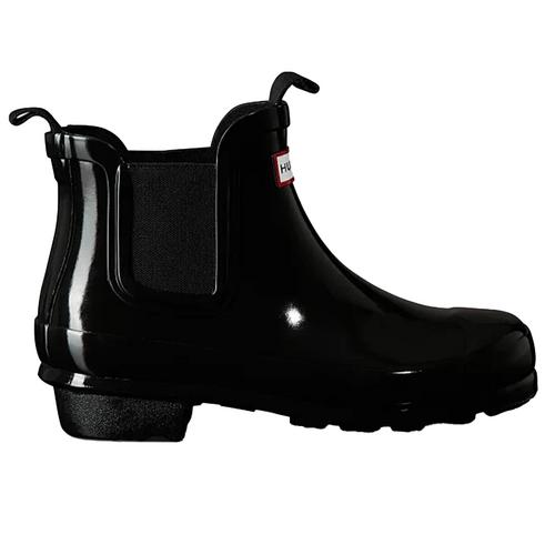 Hunter Original Gloss Chelsea Boot - Kids'
