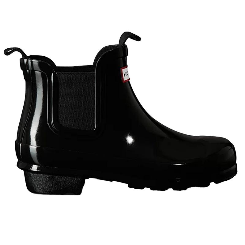 hunter-original-ankle-gloss-ankle-boot-black