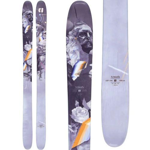 Armada 2021 ARV 106 Ski