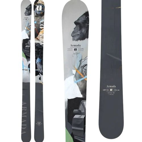 Armada ARV 84 Ski - Youth