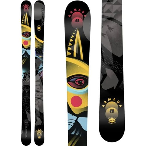 Armada 2021 ARW 84 Ski - Youth
