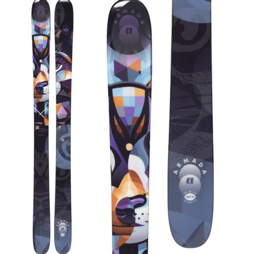 Armada 2021 ARW 96 Skis - Women's