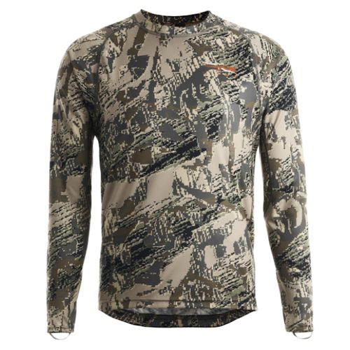 Sitka Core Lightweight Crew LS - Men's