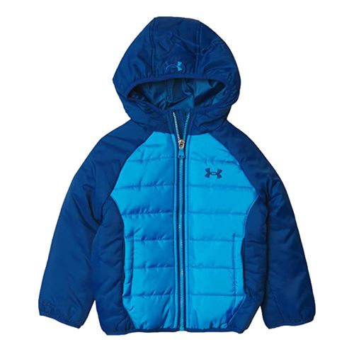 Under Armour  Tuckerman Puffer Jacket - Boys'