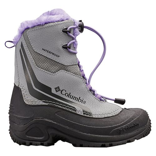 Columbia  Bugaboot Plus Iv Omni-heat Boot - Youth