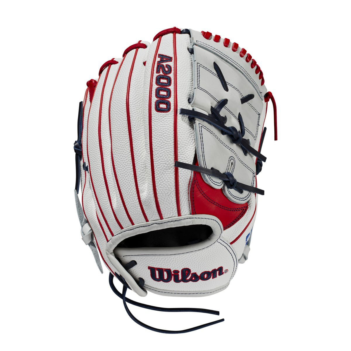 Right Hand Throw Wilson A2000 MA14 GM 12.25 Pitchers Fastpitch ...