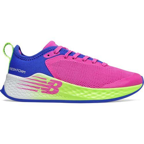 New Balance Slip-On Fresh Foam Fast V2 Shoe - Youth