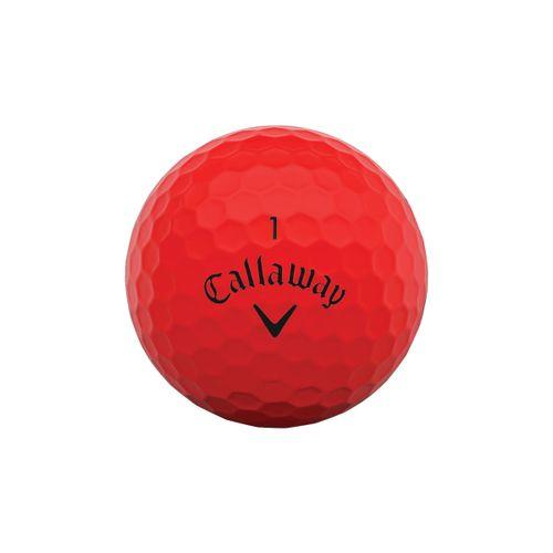 Callaway Golf Supersoft Matte Golf Ball - 12 Pack