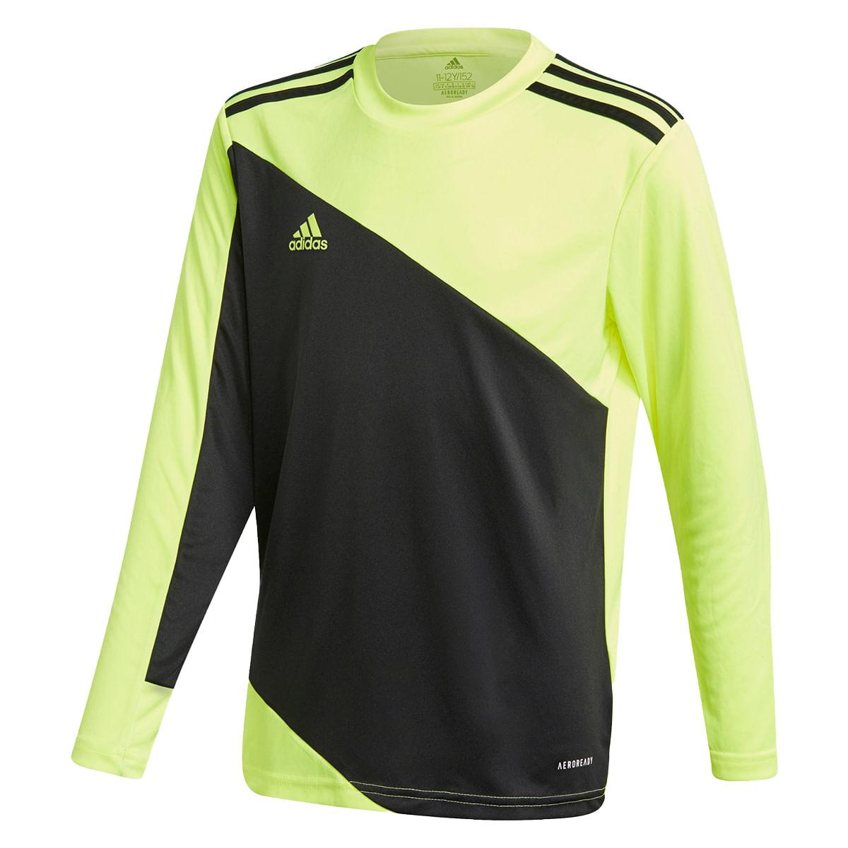 adidas Squadra 21 Goalkeeper Jersey - Men's