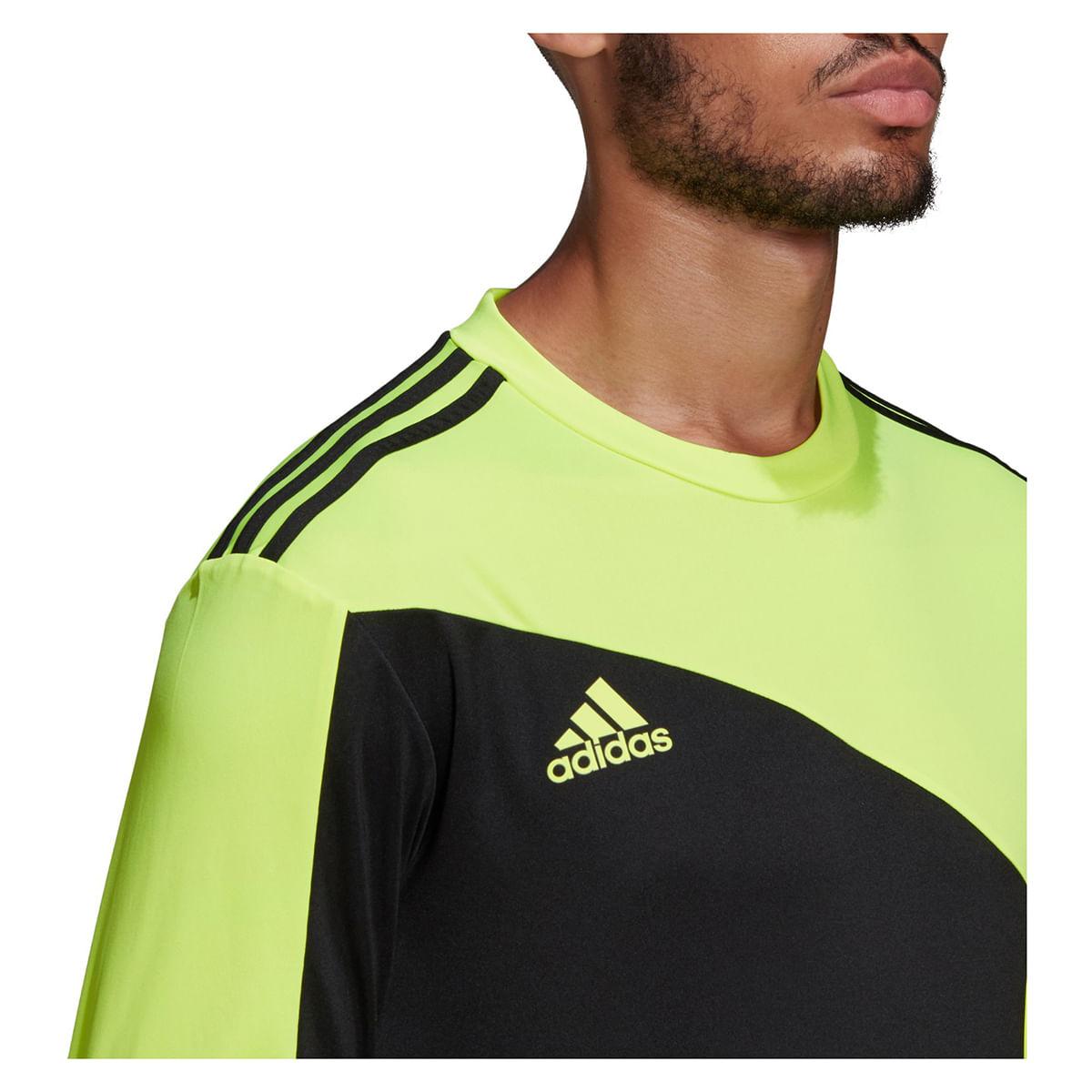 adidas Squadra 21 Goalkeeper Jersey - Men's - Als.com