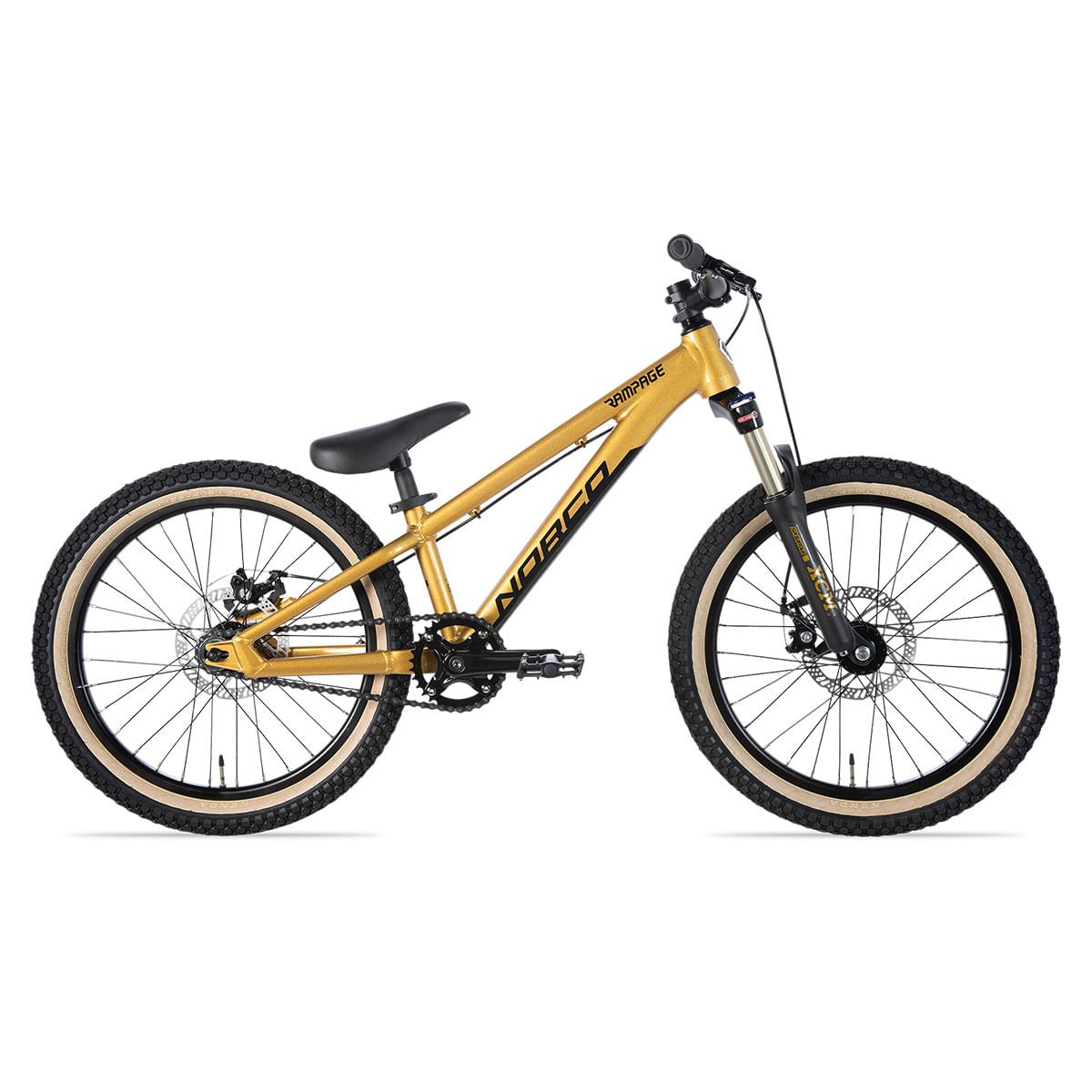Norco Rampage 2 20 Bike