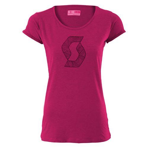Scott Trail MTN 40 Short Sleeve Jersey - Women's
