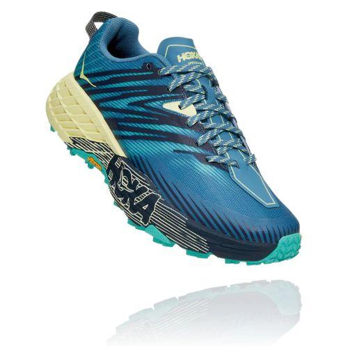 HOKA ONE ONE Speedgoat 4 Trail Running Shoe - Women's