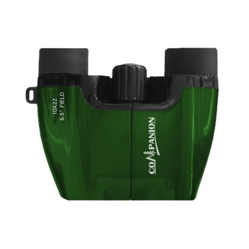 Kruger Optical Companion Inverted Porro Binocular