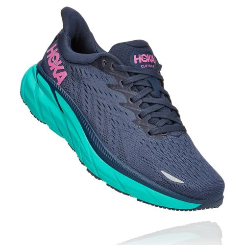 HOKA ONE ONE Clifton 8 Running Shoe - Women's