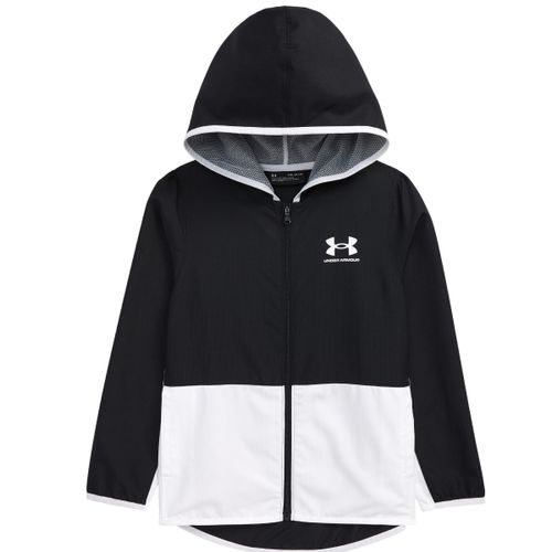 Under Armour Ripstop Track Jacket - Boy's