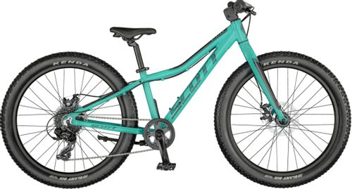 Scott Roxter Bike 24 - 2022