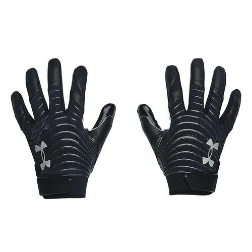 Under Armour Blur Football Gloves - Men's
