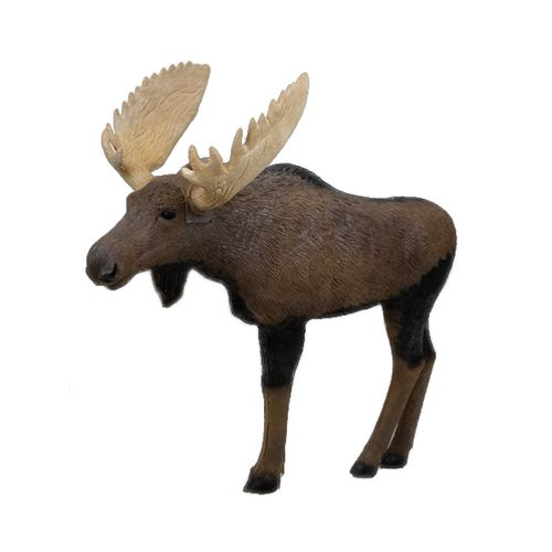 Rinehart Woodland Moose Target