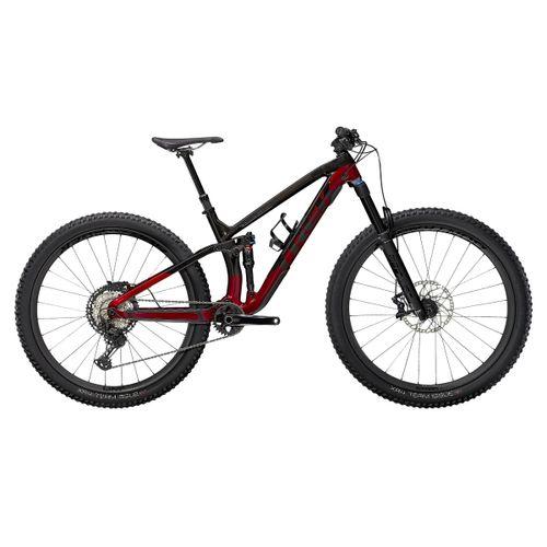 Trek Fuel EX 9.8 XT Bike 29 - 2022
