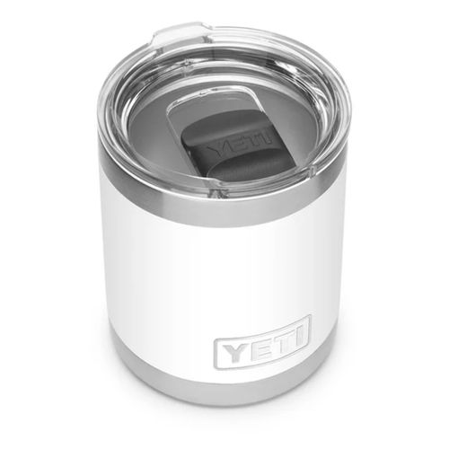 YETI Rambler Lowball With Magslider Lid - 10 Oz