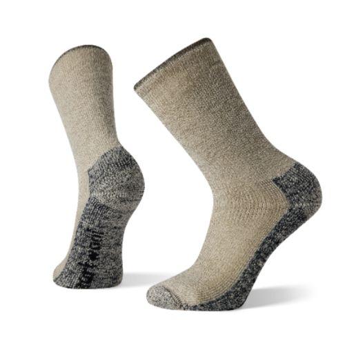 Smartwool Mountaineering Extra Heavy Crew Sock - Men's