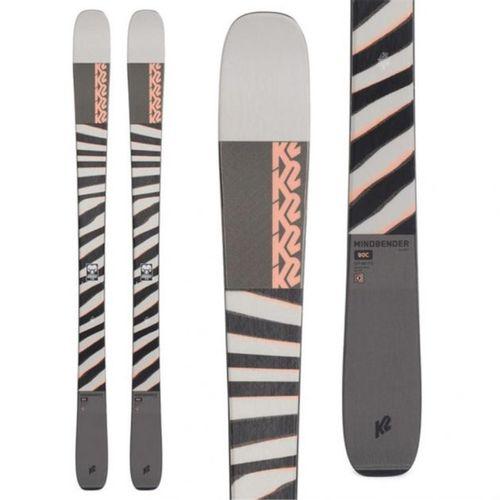 K2 Mindbender 90C Alliance Ski Women's - 2022