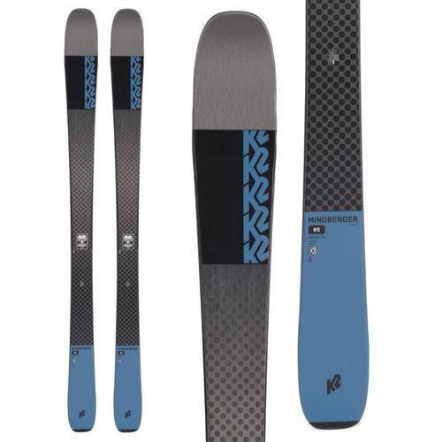 K2 Mindbender 85 Alliance Ski Women's - 2022