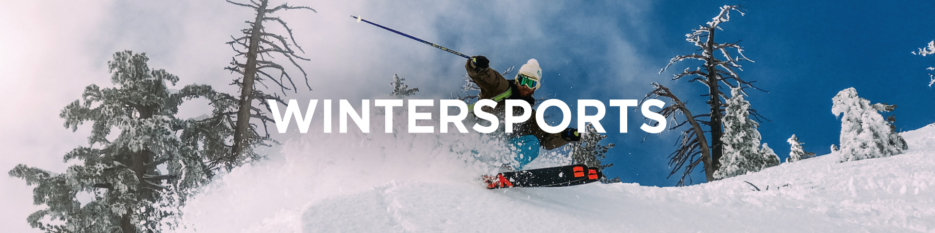 Wintersports Department