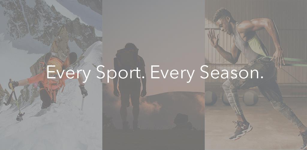 Every Sport. Every Season.
